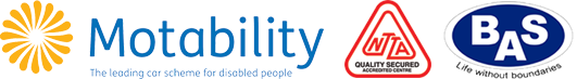Motability / NTTA Quality Secured