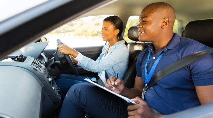 ADI Car instructor Dual Control Fitting