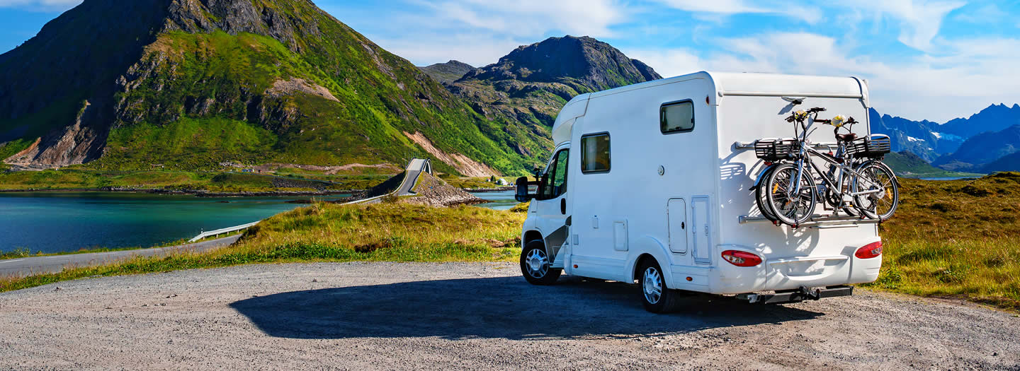 Motorhome Levelling, Towbars & Accessories